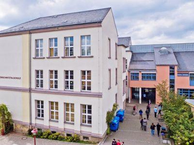 Internationale Oberschule