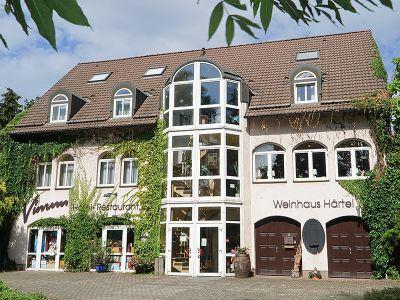 Weinhaus & Hotel Vinum